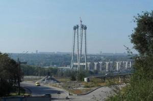 Строительство мостов в Запорожье